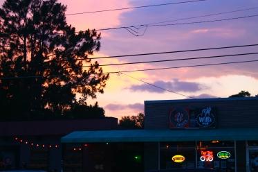 Will's Pub, Florida (printed by Orlando Weekly)